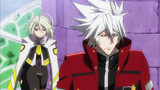 BlazBlue: Alter Memory Episode 8