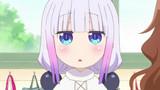 Miss Kobayashi's Dragon Maid S Mini Épisode 4