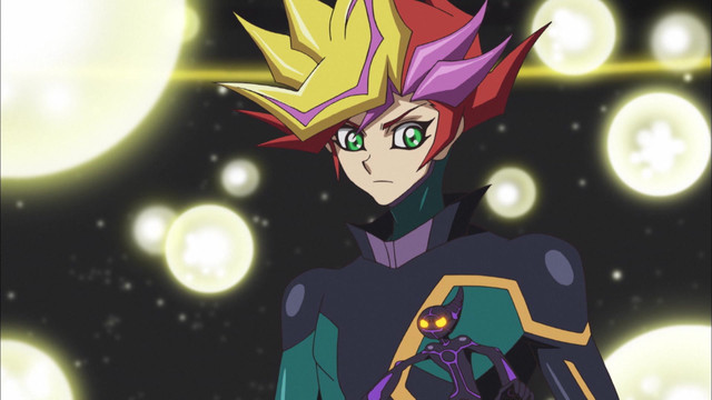 Yu☆Gi☆Oh! VRAINS Episode 18 Subtitle Indonesia