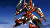 Mobile Suit Gundam 00 Episodio 19