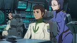 Star Blazers: Space Battleship Yamato 2199 Episode 16