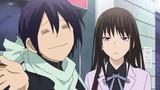 Noragami Aragoto Episode 19