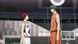 Kuroko's Basketball S3 Episódio 57