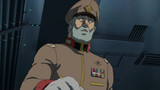 MOBILE SUIT GUNDAM THE ORIGIN Advent of the Red Comet Folge 11