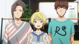 THE IDOLM@STER Side M Folge 4