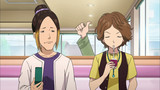 SKET Dance Episode 20