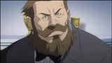 D.Gray-man (Season 1-2) Episode 16
