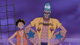 One Piece: Thriller Bark (326-384) Episode 339