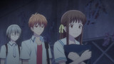 Fruits Basket Season 2 Episode 5