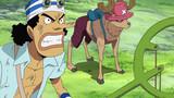 One Piece: Summit War (385-516) Episode 403