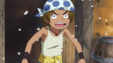 One Piece Episodio 326
