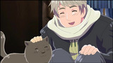 Hetalia: World Series Episode 83
