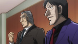 Mr. TONEGAWA Middle Management Blues الحلقة 11