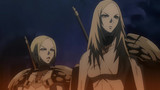 Claymore Episode 24