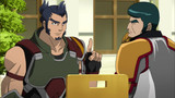 Ixion Saga DT Episode 12