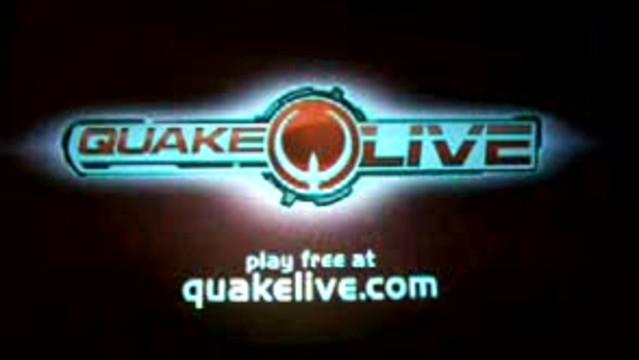 Quake (Game) Quake Live - Watch on Crunchyroll