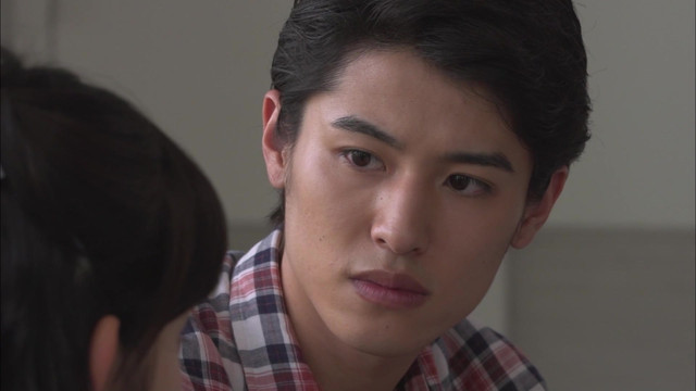 Mischievous Kiss 2 - Love in Tokyo Episode 7, A Vow with A Nurse Cap