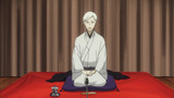 Descending Stories: Showa Genroku Rakugo Shinju Episodio 9
