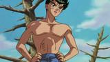 Yu Yu Hakusho Episode 80