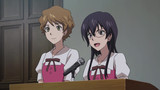 Fastest Finger First  (Nana Maru San Batsu) Episodio 11