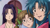 Full Metal Panic? Fumoffu Episode 11