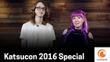 Crunchyroll Convention Highlights - Katsucon 2016 Special