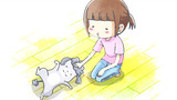 Весёлая жизнь с котом и собакой Серия 9