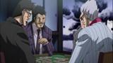Akagi Episode 11