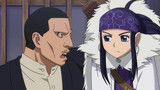 Golden Kamuy Episode 2