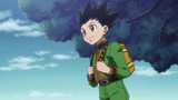 Hunter x Hunter Episode 148