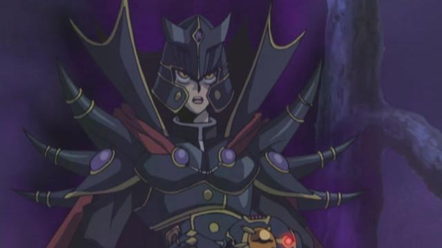 Yu-Gi-Oh! GX (Subtitled) Episode 143, Volcanic Doomfire