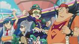 Yu-Gi-Oh! ZEXAL Season 1 Episode 45