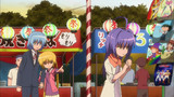 Hayate the Combat Butler! Can't Take My Eyes Off You Episode 7