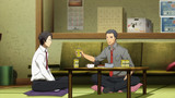 Persona4 the Golden ANIMATION Folge 6