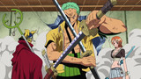 One Piece: Water 7 (207-325) Episode 297