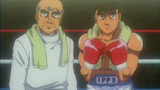 The Japan Featherweight Title Match