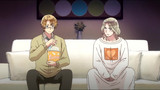 Hetalia: The Beautiful World Episode 117