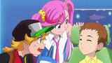 Digimon Universe App Monsters Episode 47
