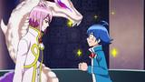 Welcome to Demon School! Iruma-kun Episódio 2