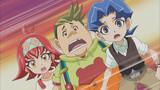 Yu-Gi-Oh! ARC-V Episode 6