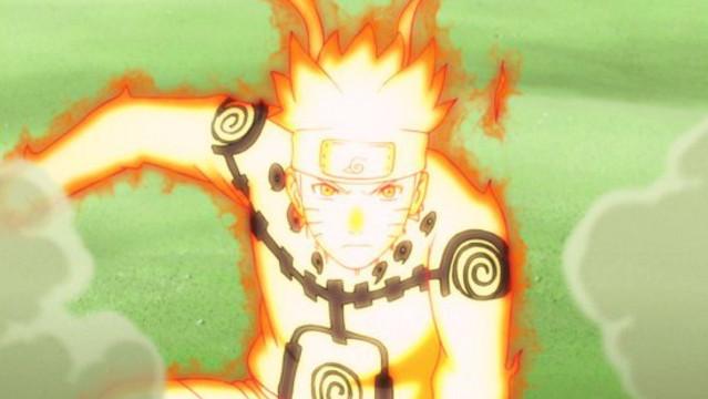 Naruto Shippuden: The Fourth Great Ninja War - Attackers