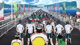 Yowamushi Pedal Episodio 23