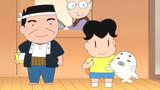 Shonen Ashibe GO! GO! Goma-chan Episódio 2