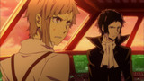 Bungo Stray Dogs Episode 24
