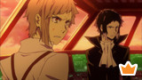Bungo Stray Dogs 2 (Spanish Dub) Episode 24