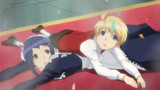 Hyuga and Shinano