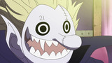 One Piece: Thriller Bark (326-384) Episode 340
