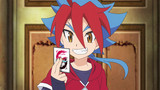 Future Card Buddyfight Ace Episode 3