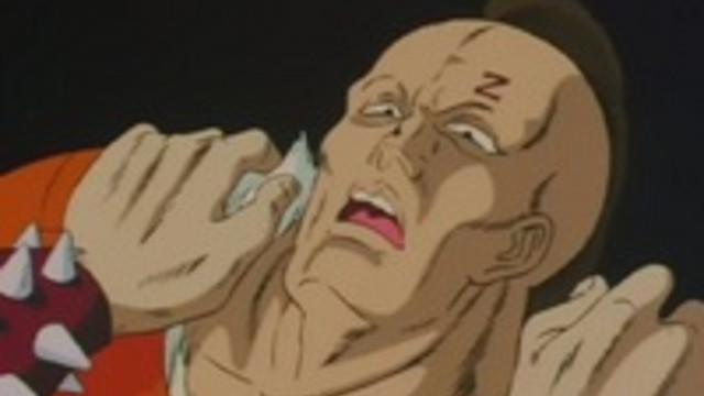 Fist of the North Star Season 1 Episode 1, God or Devil? The