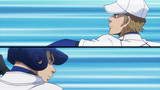 Ace of the Diamond الحلقة 19